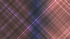 Broadcast Intersecting Hi-Tech Slant Lines, Brown, Abstract, Loopable, 4K Stock Footage
