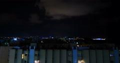 Balkon View Hotel Ibiza Eivisaa 2 Algrab Hotel View Stock Footage