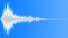 Fireball stereo 1 Sound Effect