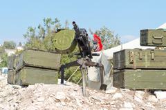 Grenade launcher Kuvituskuvat