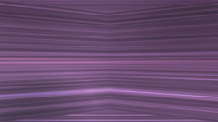 Broadcast Horizontal Hi-Tech Lines Dome, Purple, Abstract, Loopable, 4K Stock Footage