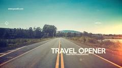 Travel Opener Kuvapankki erikoistehosteet