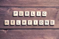 Society and public relations Stock Photos