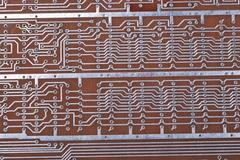 Printed Circuit Board at day Kuvituskuvat
