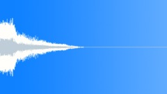 Cinematic Hi-Tech Impact  Sound Effect