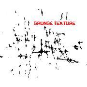 Black ink vector brush strokes. Vector illustration. Grunge texture Stock Illustration