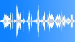 High frequency radio sound Stock Music