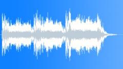 Tense Orchestral Logo 2 Stock Music