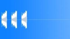 Beep Beep Sound Effect