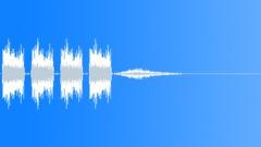 Metal Interface Sound Effect