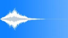 Sea Water Swish 3 Sound Effect