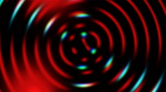 Grindhouse spiral Stock Footage