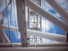 London Eye Kuvituskuvat