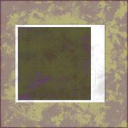 Dust grain texture, dirt overlay, Grunge background. Piirros