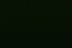 Circular speaker grille Stock Illustration