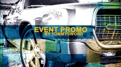 Event Promo Stock After Effects