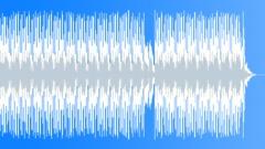 Fun Playful Hip Hop Pop (60 sec minus lead background) Stock Music