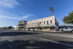 Historic US Route 66 in Kingman Arizona Kuvituskuvat