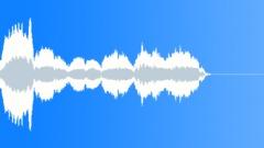 Gushing String Quartet (30-second edit) Stock Music