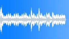 Gushing String Quartet (2-minute edit) Stock Music
