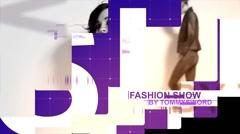 Fashion Show Kuvapankki erikoistehosteet