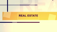 Real Estate Stock After Effects