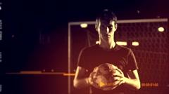 Sports Film Kuvapankki erikoistehosteet