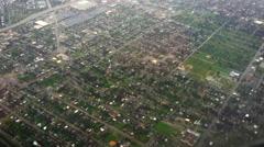 San Antonio, Texas Aerial Stock Footage