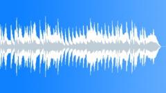 Dark String Quartet and Piano (1-minute edit) Stock Music
