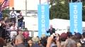 Tampa Mayor Bob Buckhorn At Hillary Clinton Rally In Tampa Florida 4k or 4k+ Resolution