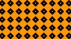 Animation pattern background Stock Footage