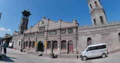 Masjid in Shanxi Stock Footage