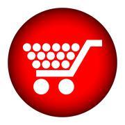 Buy icon Stock Illustration