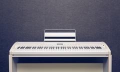 Digital piano Stock Photos