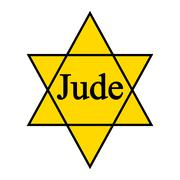 Yellow star Jude icon Piirros