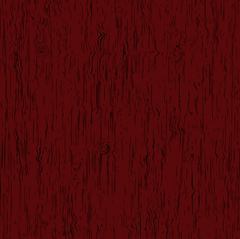 Red wood background Stock Illustration