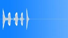 Bubble Whoosh Sound Effect
