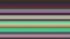 Ackground for design with the effect of the movement of multi-colored stripes Stock Footage
