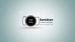 Quick Logo 1 CS5.5 Stock After Effects
