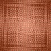 Seamless pattern of irregular grid Stock Illustration