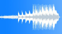 Sentinels Electronic Cinematic Soundtrack Stock Music
