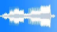 Sunrise Electronic Cinematic Soundtrack Stock Music