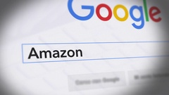Google Search Engine - Search For Amazon Stock Footage