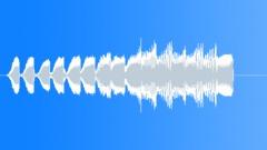 Interface Teleport Sound Effect