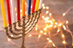 Hanukkah Stock Photos