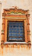 Rarity window Stock Photos