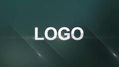 Elegant Modern Logo Stock After Effects