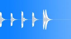 Start - Counting Sound Effect For Platform Game Äänitehoste