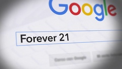 Google Search Engine - Search For Forever 21 Arkistovideo