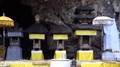 4k Holy bat cave temple decoration Goa Lawah Bali 4k or 4k+ Resolution